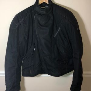 Cycloak Goretex Armored motorcycle jacket L